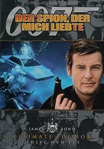 James Bond - Der Spion, der mich liebte [2 DVDs]