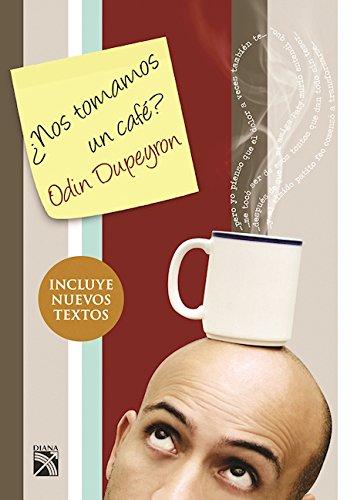 Nos Tomamos Un Cafe? por Odin Dupeyron