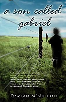 A Son Called Gabriel by [McNicholl, Damian]