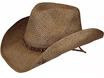Blue Chair Bay Men s Kenny Chesney Cowboy Hat  Amazon.in  Clothing ... 376ef94e5208