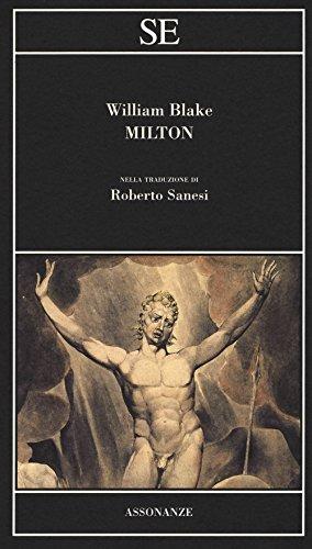 Milton. Testo inglese a fronte