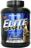 Dymatize Nutrition Elite Casein Powder -...