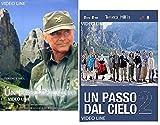 Locandina Dvd Un Passo dal Cielo Stagione 01-02 (7 DVD) - Edizione Italiana