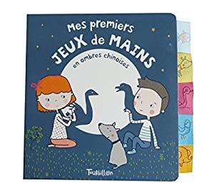 """Afficher """"Mes premiers jeux de mains"""""""