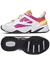 sneakers for cheap cf9a6 b4668 Nike W M2k Tekno, Chaussures d Athlétisme Femme
