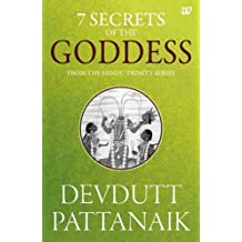 7 Secrets of the Goddess