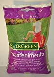 Concime Universale per Tappeto Erboso - Evergreen Mantenimento - 4Kg