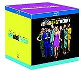 The Big Bang Theory - Temporada 1 a 10 [Blu-ray]