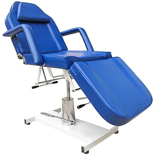 Silla de masaje reclinable hidraúlica