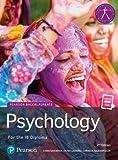 Pearson Baccalaureate Psychology 2e bundle (Pearson International Baccalaureate Diploma: International Editions)