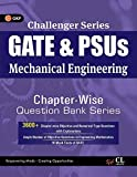 Challenger Series GATE & PSU's Mechanical Engineering Chapter-wise Question Bank Series