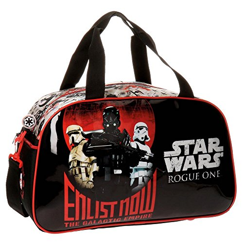 Star Wars Rogue One Bolsa de Viaje, 68 litros