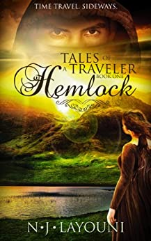 Tales of a Traveler: Book One: Hemlock (Time Travel Adventure Serial) (English Edition)