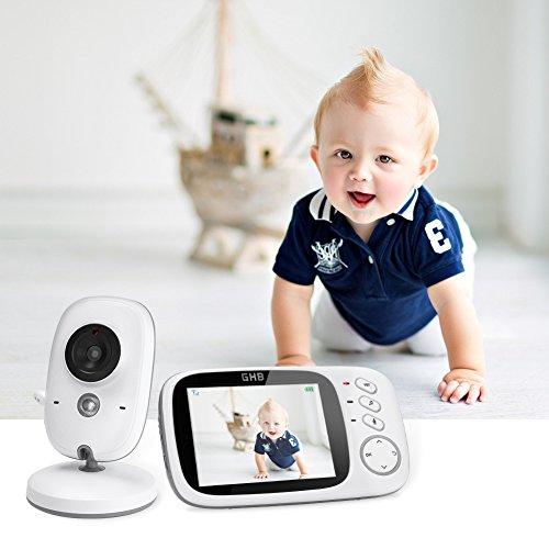 GHB Babyphone 3,2