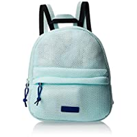 Converse Mesh As If Backpack Teal Tint, Osfa, UNISEX, CN10008271-A04 (Blue (BLUE/LIGHT BLUE))