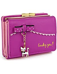 Amazon.es: regalo gato - Carteras de mano y clutches ...