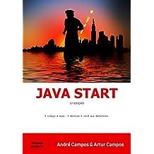 Java Start (Portuguese Edition)