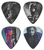 4 Piece - Bufferman Bat Lead Guitar Picks - Best Reviews Guide