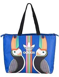Adidas Tukana Damen Tote Shopper Blau