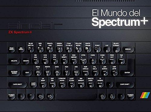 El mundo del Spectrum + (Plus)