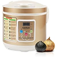 Fermentador automático del ajo negro de Gemtune, caja negra del fermento del ajo, reciclador del fabricante del ajo, máquina inteligente de la fermentación, fabricante del alimento sano, utensilio del hogar / de la cocina