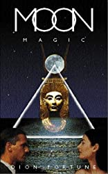 Moon Magic by Dion Fortune (1995-10-31)