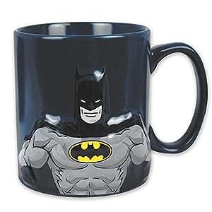 Tasse Batman Comic Tasse 3D