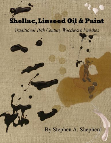 shellac-linseed-oil-paint-traditional-19th-century-woodwork-finishes