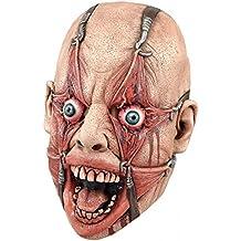 Masque horreur realiste - Masque qui fait peur a imprimer ...