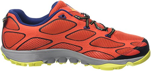 Columbia Conspiracy Iv Outdry, Chaussures Multisport Outdoor homme Spicy, Zour