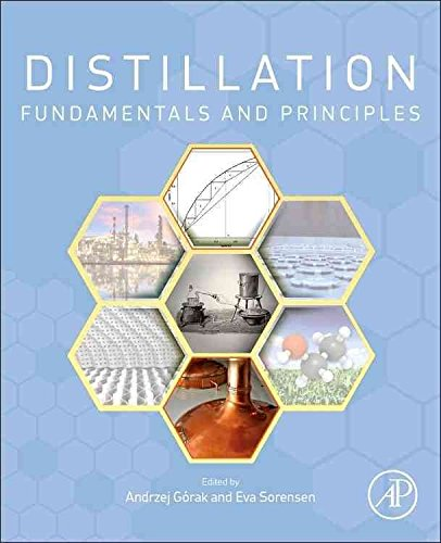 [Distillation: Fundamentals and Principles] (By: Andrzej Górak) [published: August, 2014]