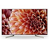 Sony 163.9 cm (65 inches) Bravia KD-65X9000F 4K LED Android Smart TV (Black)