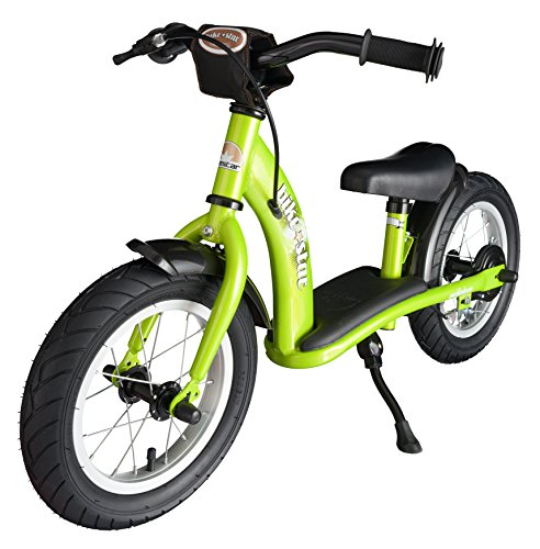 Bikestar RU-12-KK-01 Brilliant Bike, Green