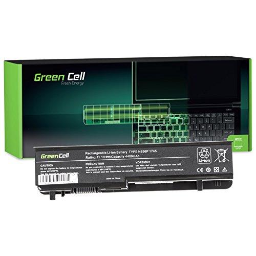 Green Cell Standard Serie Laptop Akku für Dell Studio 17 1745 1747 1749 P02E P02E001 P02E002 4400mAh
