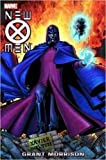 New X-Men By Grant Morrison Ultimate Collection Book 3 TPB: Bk. 3 (New X-Men Ultimate Collection)