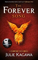 The Forever Song (Blood of Eden, Book 3) by Julie Kagawa (2014-05-02)