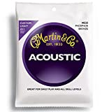 Martin Gitarrensaiten für Akustikgitarren