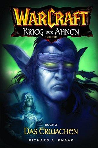 Dritt Dvd Zu (Warcraft, Bd.6: Krieg der Ahnen III - Das Erwachen)