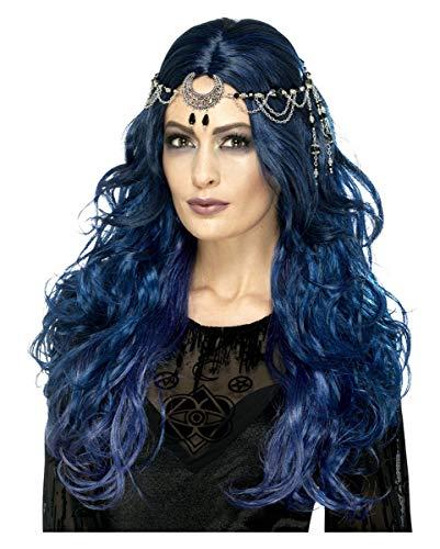 Horror-Shop Tocado gótico Luna