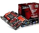 ASRock FATAL1TY Z97 PROFESSIONAL Carte mère Intel ATX Socket 4xD3 3000 OC USB 3.0 SATA 3
