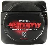 GUMMY Hair Gel - Maximum Hold