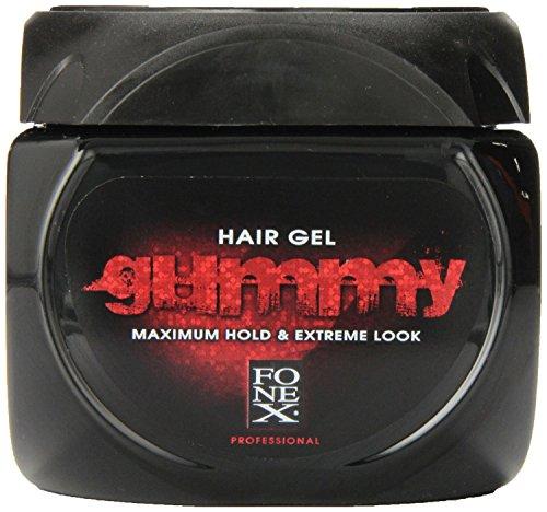 GUMMY Hair Gel Maximum Hold