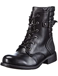 Rieker96724 - Botas Mujer  Zapatos de moda en línea Obtenga el mejor descuento de venta caliente-Descuento más grande