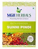 MGH Herbals Bath Powder, Sunni Pindi