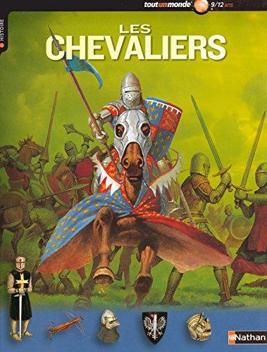 CHEVALIERS par PHILIP STEELE