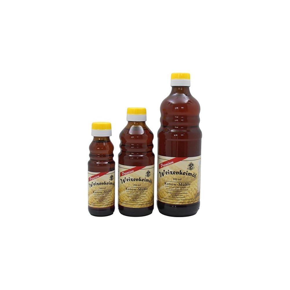 Kanow Mhle Spreewald Spreewlder Weizenkeiml Premiumqualitt
