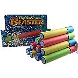 Lot de 10Pistolet à eau en mousse Hydro Storm Blaster Pompe à shooter