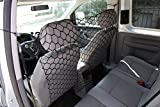 Nobby Universal Autoschutznetz, elastisch durch Gummiband 86 x 64 cm