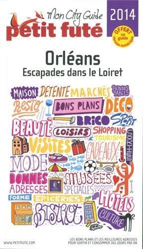 Petit Futé Orléans