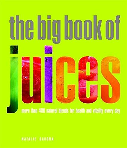 Big Book of Juices